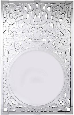 Venezia Etched Mirror