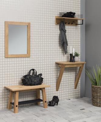 Stockhelm (Wild Oak) mirror image 2