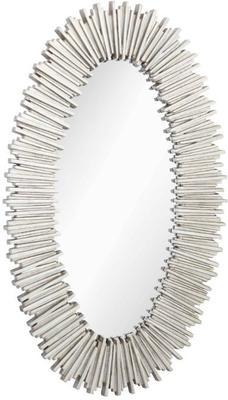 Tulla Oval Mirror image 2
