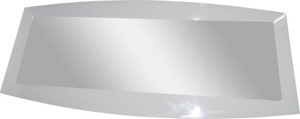Azure wall mirror