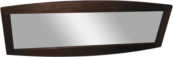Doulton wall mirror