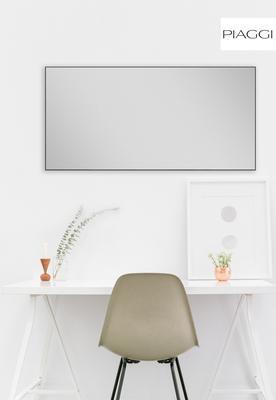 Popy Silver Mirror image 7