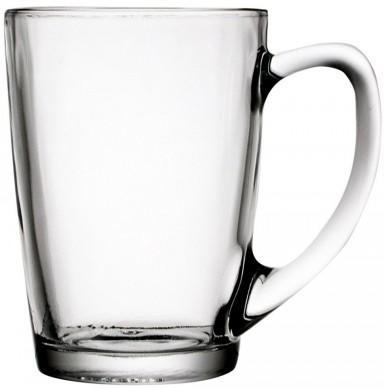2 x Coffee/Tea Mugs 340ml Angelo