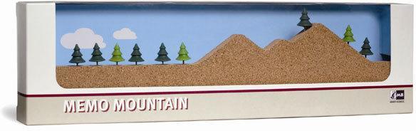 Memo Mountain image 2
