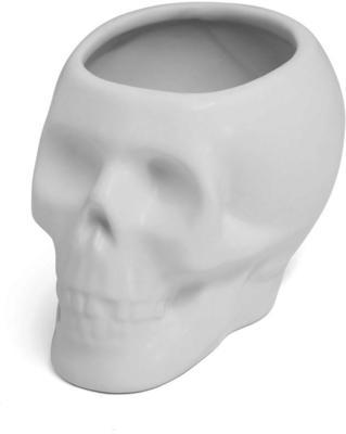 Skull Pen Pot image 3