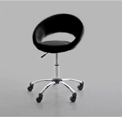 Plump desk chair