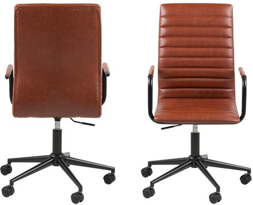 Wenslow desk chair image 3