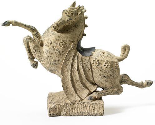 Large Stone Horse image 2
