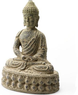 Small Seated Buddha