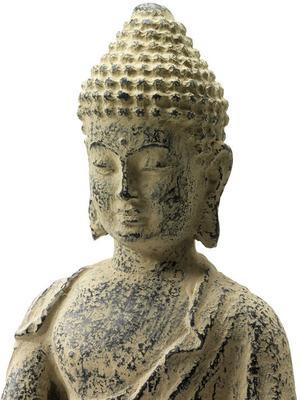 Small Seated Buddha image 2