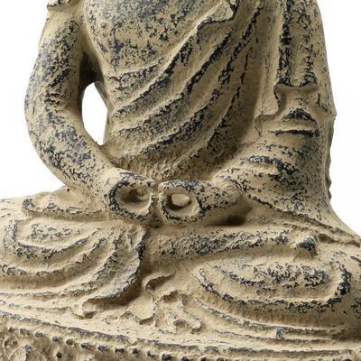 Small Seated Buddha image 3