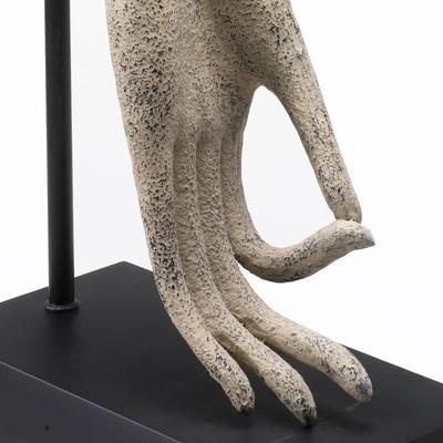 Stone Buddha Hand image 3