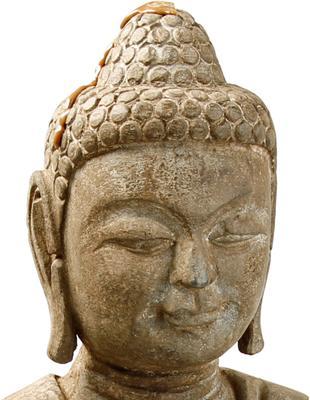 Stone Carved Buddha image 2