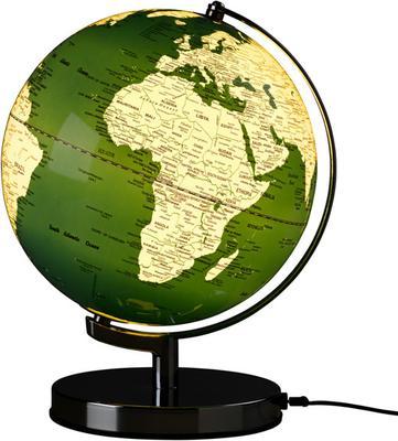 Globe Light - French Blue image 2
