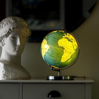 Globe Light - French Blue image 4