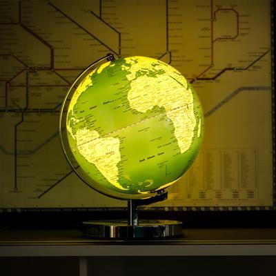 Globe Light - French Blue image 5