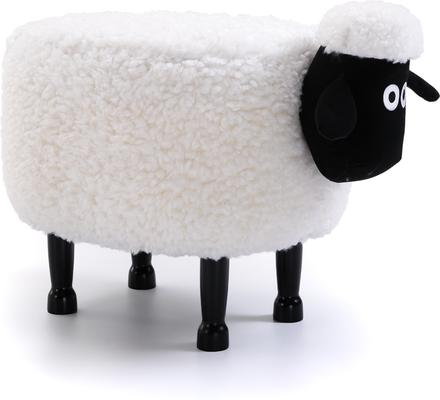 Sian the Sheep Footstool