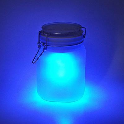 Suck UK Sun Jar - Blue image 2
