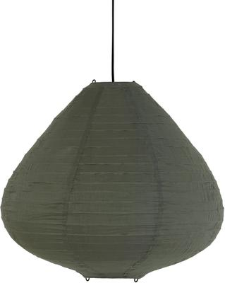 Fabric Lantern Hanging Lamp image 3