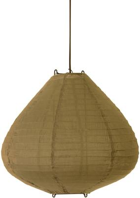 Fabric Lantern Hanging Lamp image 4