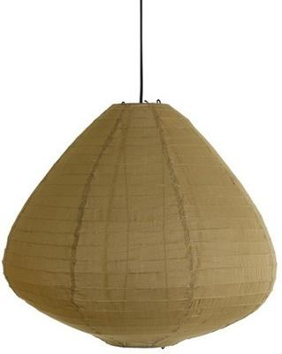 Fabric Lantern Hanging Lamp image 5