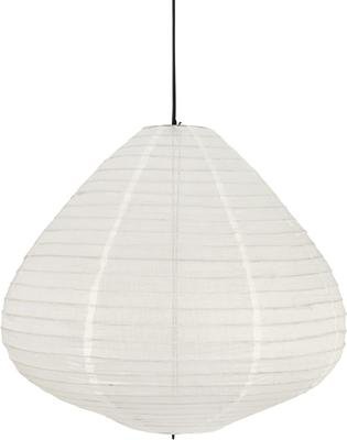 Fabric Lantern Hanging Lamp image 7