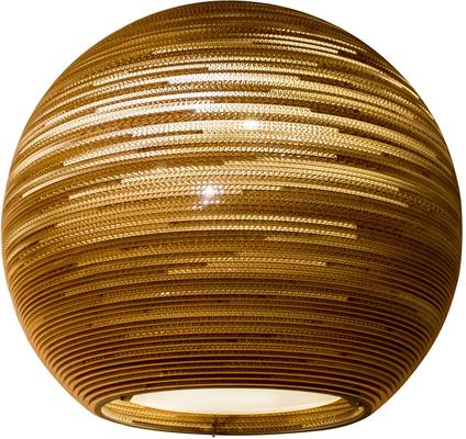 Graypants Drum Pendant Lamp image 4