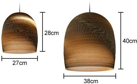 Graypants Drum Pendant Lamp image 8