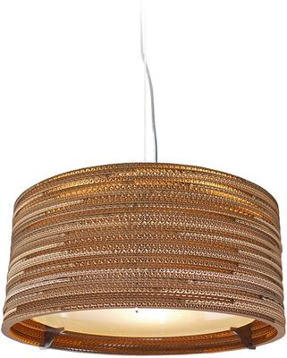 Graypants Drum Pendant Lamp image 11