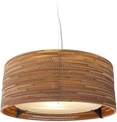 Graypants Drum Pendant Lamp image 12