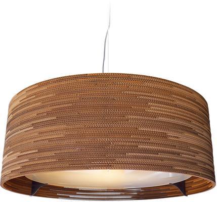 Graypants Drum Pendant Lamp image 13