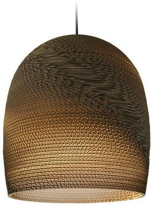 Graypants Drum Pendant Lamp image 15