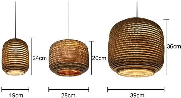 Bell Pendant Lamp image 18