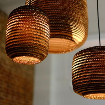 Bell Pendant Lamp image 21