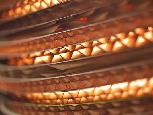 Bell Pendant Lamp image 26