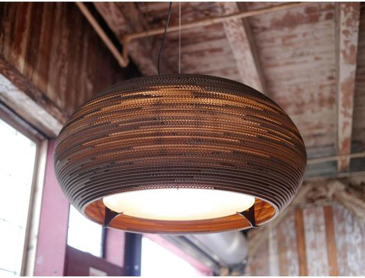 Bell Pendant Lamp image 30