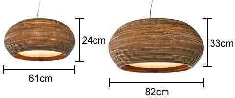 Bell Pendant Lamp image 31