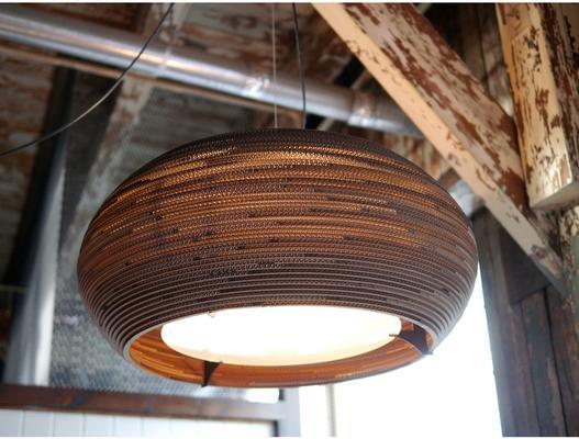 Bell Pendant Lamp image 33