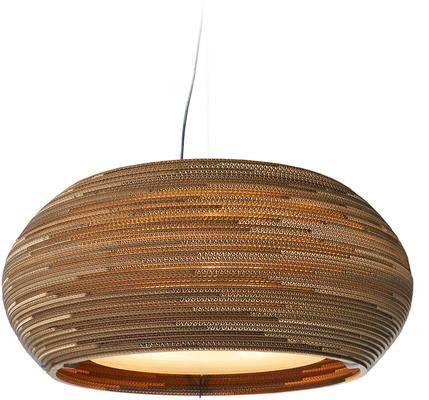 Bell Pendant Lamp image 34