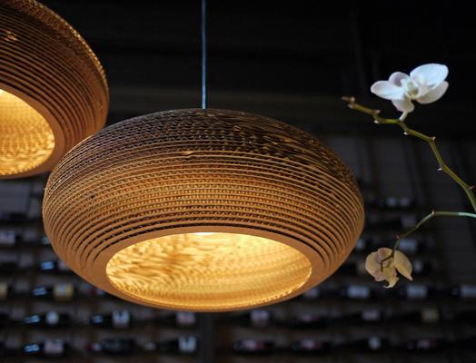 Graypants Disc Pendant Lamp image 4