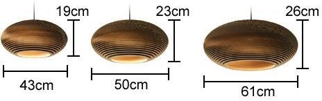 Graypants Disc Pendant Lamp image 5