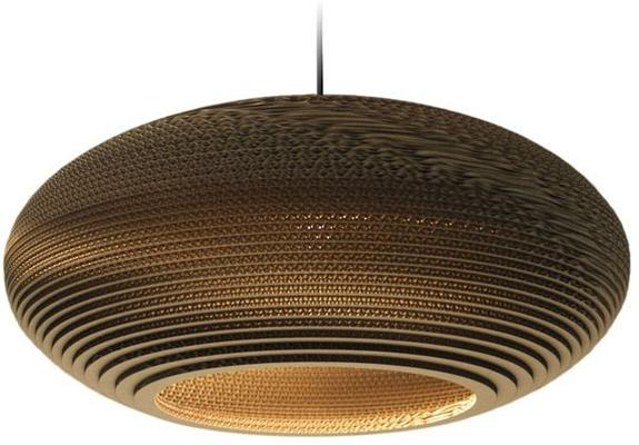Graypants Disc Pendant Lamp image 6