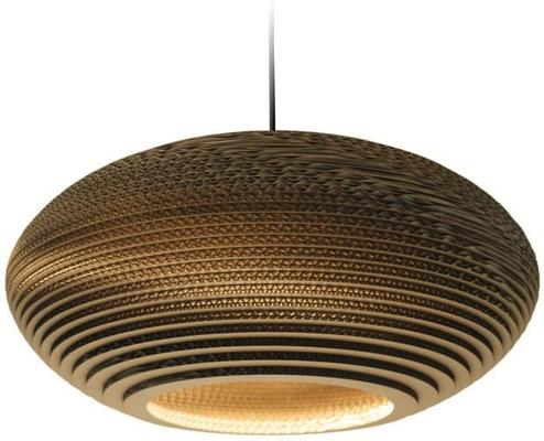 Graypants Disc Pendant Lamp image 7