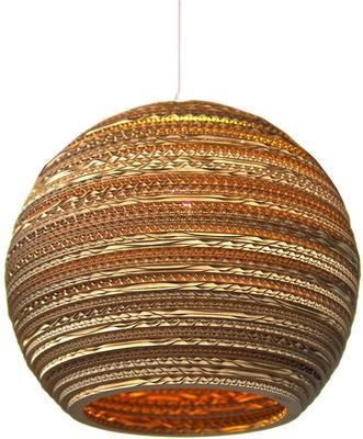 Graypants Moon Pendant Lamp image 3