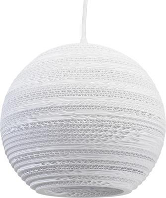 Graypants Moon Pendant Lamp image 7
