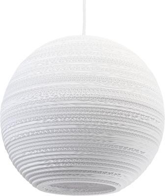 Graypants Moon Pendant Lamp image 8