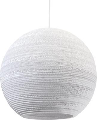 Graypants Moon Pendant Lamp image 15