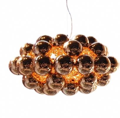 Innermost Beads - Octo Copper