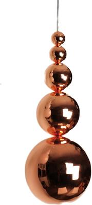 Innermost Bubble Light Copper