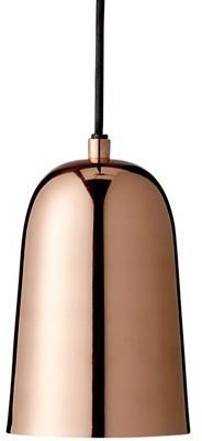Bloomingville Shiny Copper Pendant Lamp image 2